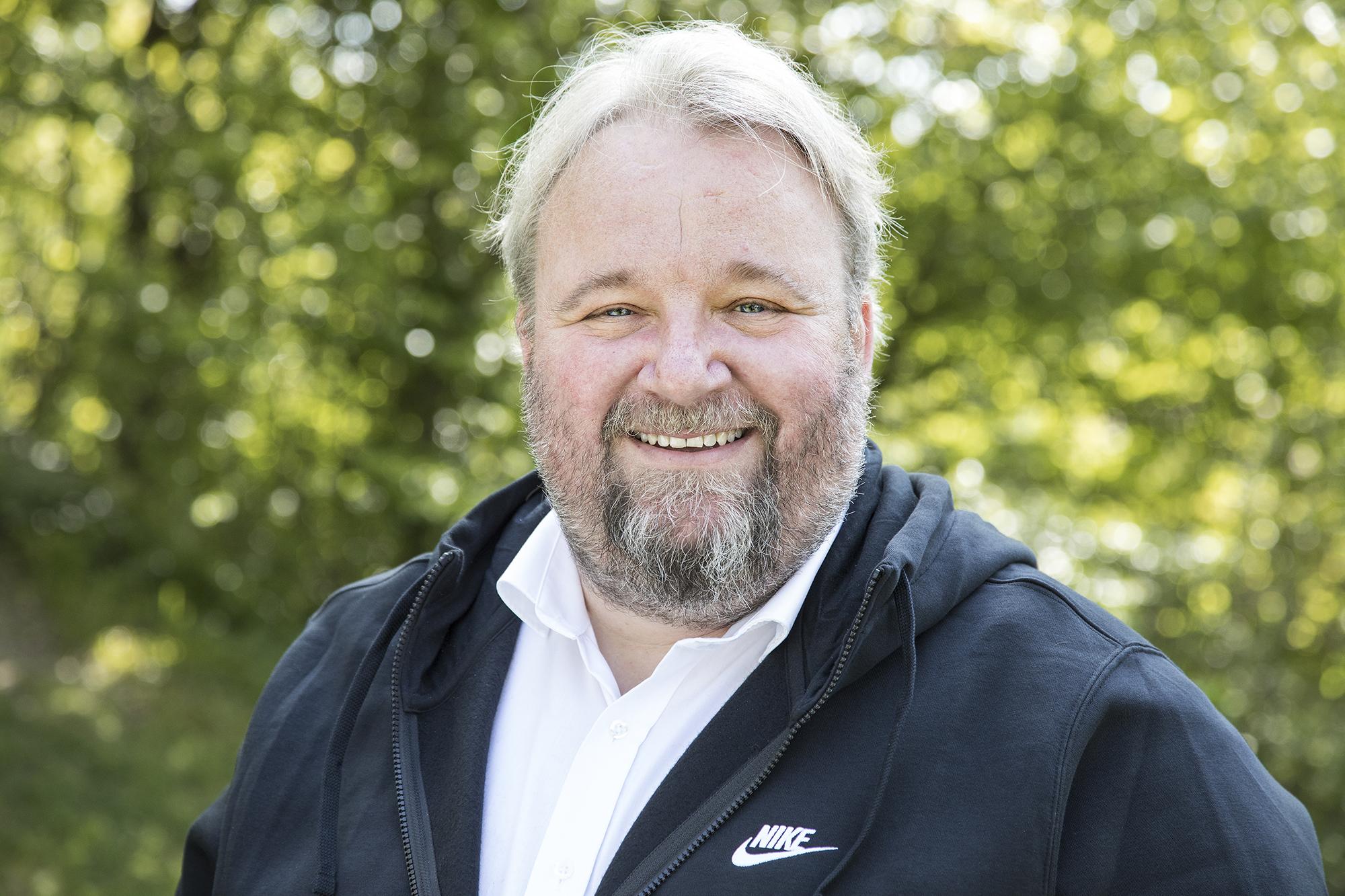 Jørgen Lei
